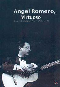 Angel Romero,Virtuso - (Import DVD)