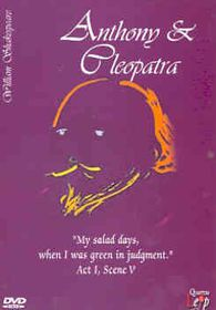 Anthony & Cleopatra (Quantum) - (Import DVD)