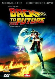 Back To the Future - (Import DVD)