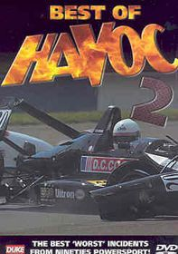 Best of Havoc 2 - (Import DVD)