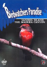 Birdwatchers Paradise-Sanibel (2 Discs) - (Import DVD)