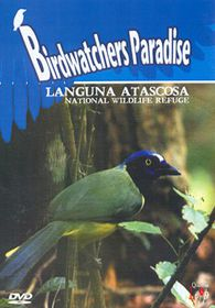 Birdwatchers-Languna Atascosa - (Import DVD)