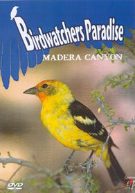 Birdwatchers-Madera Canyon - (Import DVD)
