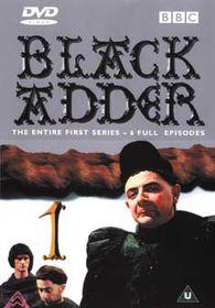 Black Adder Series 1 - (Import DVD)