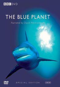Blue Planet (BBC) (3 Discs) - (Import DVD)