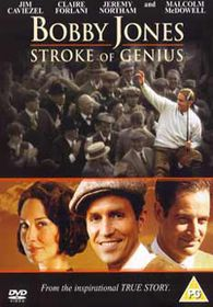 Bobby Jones: Stroke of Genius - (Import DVD)