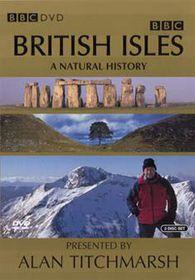 British Isles-Natural History (2 Discs) - (Import DVD)