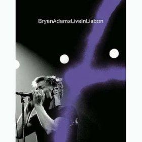 Bryan Adams-Live In Lisbon - (Import DVD)
