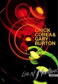 Chick Corea-Montreux 1997 - (Import DVD)