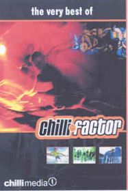 Chilli Factor-Very Best of - (Import DVD)