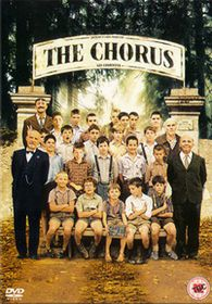 Chorus - (Import DVD)