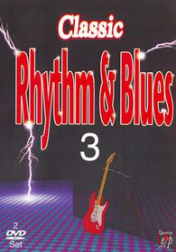 Classic Rhythm & Blues 3 (2 Discs) - (Import DVD)
