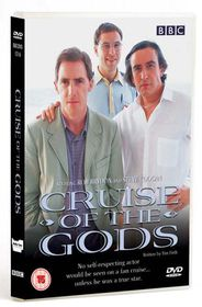 Cruise of the Gods - (Import DVD)