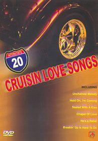 Cruisin Love Songs Vol.2 - (Import DVD)