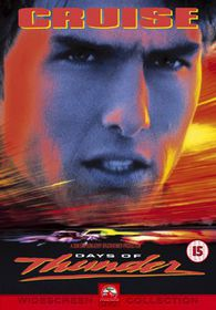 Days of Thunder - (Import DVD)