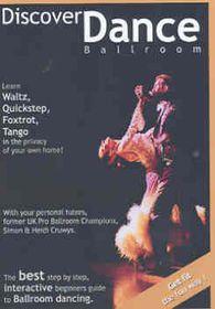 Discover Dance-Ballroom - (Import DVD)