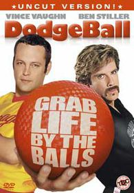 Dodgeball - (Import DVD)