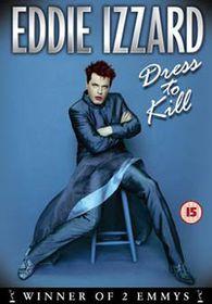 Eddie Izzard-Dress To Kill - (Import DVD)