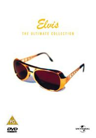 Elvis - Ultimate Collection 1 - (Import DVD)