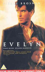 Evelyn - (Import DVD)