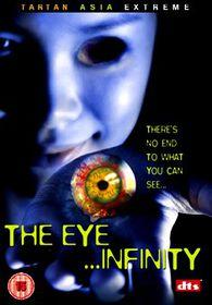 Eye Infinity - (Import DVD)