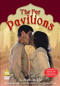 Far Pavilions (2 Discs) - (Import DVD)
