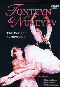 Fonteyn & Nureyev-Perfect Par. - (Import DVD)