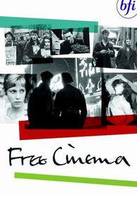 Free Cinema - (Import DVD)