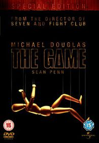 Game Special Edition - (Import DVD)
