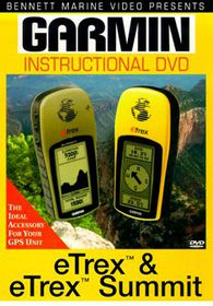 Garmen GPS: Instructional DVD - (Import DVD)