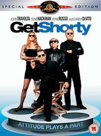 Get Shorty (2 Disc Special Edition) - (Import DVD)
