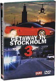 Getaway In Stockholm 3 - (Import DVD)