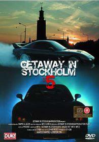 Getaway In Stockholm 5 - (Import DVD)
