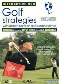 Golf Strategy - (Import DVD)
