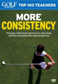 Golf-More Consistancy - (Import DVD)