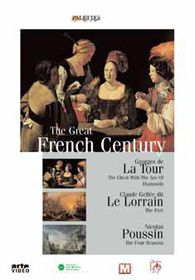 Great French Century - (Import DVD)