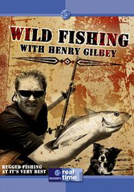 Henry Gilby-Wild Fishing With (2 Discs) - (Import DVD)