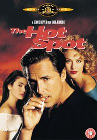 The Hot Spot [DVD] [1990]