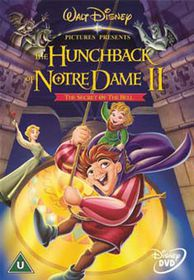 Hunchback of Notre Dame 2 - (Import DVD)