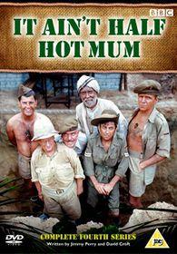 It Ain't Half Hot Mum-Series 4 (2 Discs) - (Import DVD)