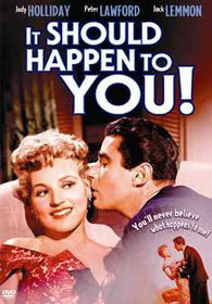 It Should Happen To You - (Import DVD)