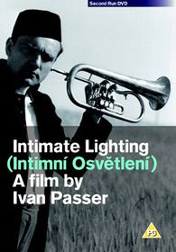 Ivan Passer-Intimate Lighting (Rentable) - (Import DVD)
