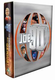 Joe 90 - Complete Series - (Import DVD)