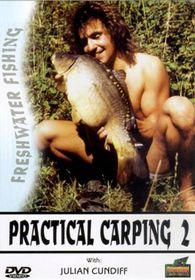 Julian Cundiff-Prac.Carping 2 - (Import DVD)