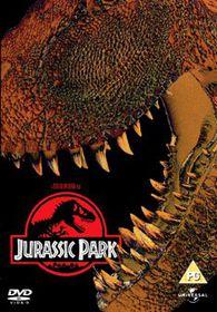 Jurassic Park - (Import DVD)