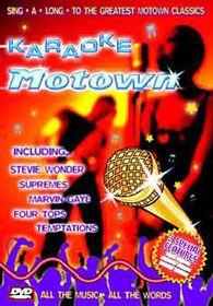 Karaoke-Motown - (Import DVD)