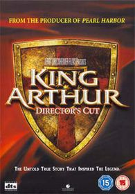 King Arthur Dir.Cut - (Import DVD)