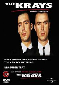 Krays, The Spec Ed - (Australian Import DVD)