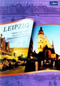 Leipzig-City Impressions - (Import DVD)