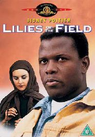Lillies In the Field - (Import DVD)